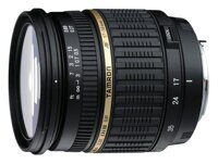 Tamron 17-50mm F/2.8 XR Di II VC LD Aspherical (IF)